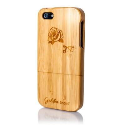 ZAKÁZKOVÁ VÝROBA Dřevěný kryt iphone 5 5s 5se 6 6s 6plus d5143355973